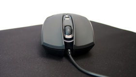 Gaming mouse Stock Photo