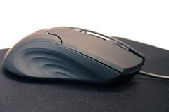 Gaming mouse Royalty Free Stock Images