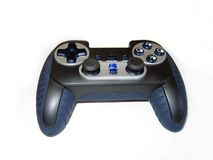 Gaming pad. Game pad stock image