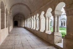 Gamla Abbey Galley Fotografering för Bildbyråer
