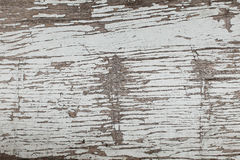 Gamla bräden med att blekna Arkivbild