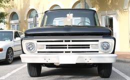 Gamla Ford Truck Arkivbild