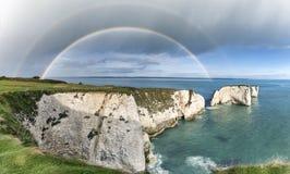 Gamla Harry Rainbow arkivfoton