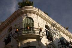Gamla Panama Arkivfoton