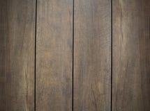 Gamla paneler för Wood texturbakgrund Arkivbilder