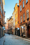 Gamla stan Photo stock