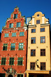 Gamla Stan Stock Images
