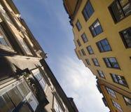 gamla stan Στοκ Εικόνες