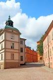 Gamla Stan, Estocolmo. Imagen de archivo