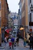 Gamla Stan, Stockholm Arkivbild