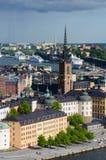 Gamla Stan, Stockholm Stockbilder