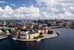 Gamla Stan Stockholm Stock Images