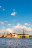 Gamla stan, Stockholm, Sweden, Scandinavia, Europe. Royalty Free Stock Photos