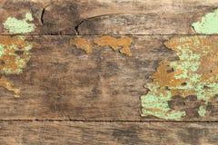 Gamla träbräden arkivfoton