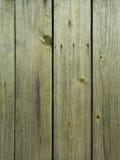 Gamla träplankor som bakgrund Arkivfoto