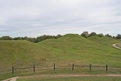Gamla Uppsala Imagen de archivo