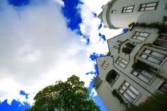 Gamlehaugen Μπέργκεν Στοκ φωτογραφίες με δικαίωμα ελεύθερης χρήσης