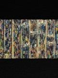 Gamma di colori astratta Fotografie Stock
