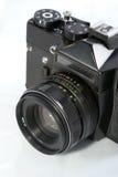 gammal 35mm kamera Arkivbild