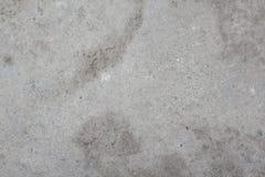 Gammal abstrakt begreppbakgrund för konkret trottoar Royaltyfri Fotografi