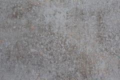 Gammal abstrakt begreppbakgrund för konkret trottoar Arkivbilder