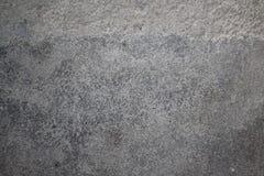 Gammal abstrakt begreppbakgrund för konkret trottoar Royaltyfri Foto