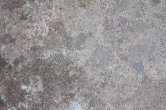 Gammal abstrakt begreppbakgrund för konkret trottoar Royaltyfri Bild