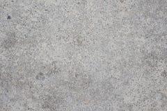 Gammal abstrakt begreppbakgrund för konkret trottoar Arkivfoton
