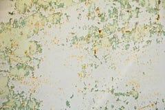 Gammal abstrakt rostig bakgrund Arkivbild