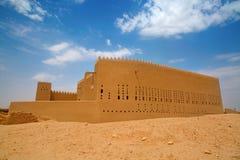 Gammal arabisk stad Fotografering för Bildbyråer