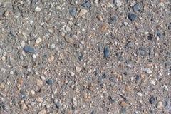 gammal asfaltbakgrund Arkivbilder