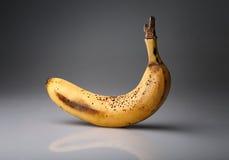 Gammal banan Royaltyfria Bilder