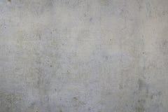 Gammal betong- eller cementvägg för bakgrund arkivbilder