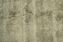 Gammal betongvägg Fotografering för Bildbyråer