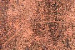 Gammal betongvägg Royaltyfria Foton