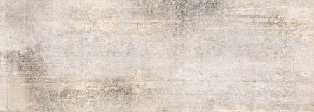 Gammal betongvägg för bakgrund Royaltyfria Foton