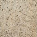 Gammal betongväggyttersida Royaltyfri Fotografi