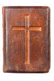 gammal bibel arkivfoto