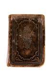 gammal bibel mycket Royaltyfria Bilder