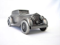 gammal bil Arkivbilder