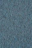 Gammal blå bakgrund för bomullstextil Royaltyfri Bild