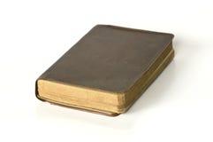 Gammal bok (den forntida boken) Royaltyfri Bild