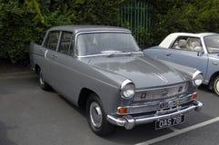 Gammal brittisk bil, Austin A55 arkivbild