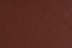 Gammal brun torkduketextur Arkivfoto