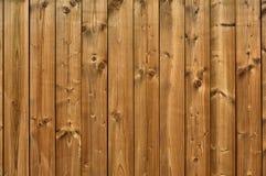 Gammal brun wood bakgrundstextur Royaltyfria Foton