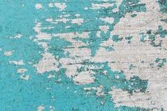 Gammal cementvägg, konstruktion för forntida buse för sten för designtexturbakgrund stark, gräsplanbetongmodell Royaltyfria Bilder