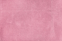 Gammal cementvägg med netto och fläckar, konkret bakgrund för textur Royaltyfri Bild