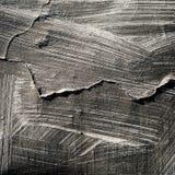 Gammal cementväggtextur Arkivfoton