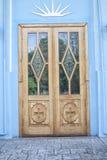 Gammal dörr, arkitektur, Arkivbilder