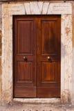 gammal dörritalienare Arkivbild